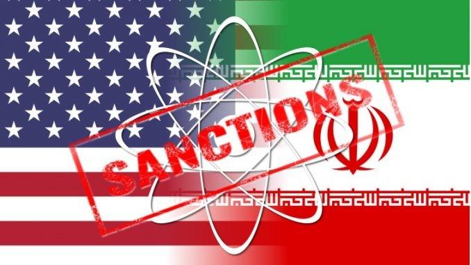 Sputnik: Mỹ chuẩn bị 'gỡ nút' gần như hoàn toàn với Iran. (Nguồn: IMNA)