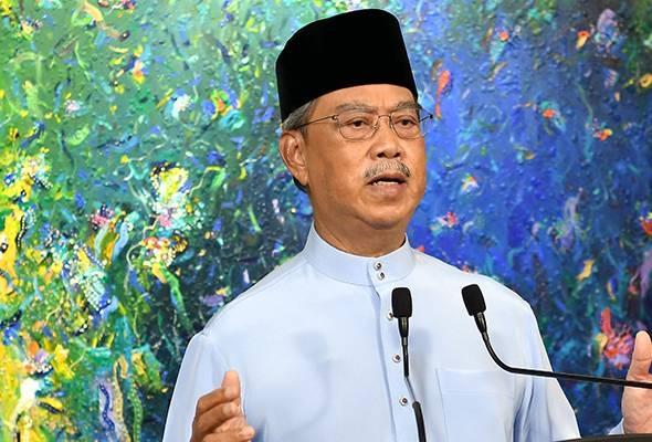 Hội nghị Tương lai châu Á: Malaysia kêu gọi tiếp cận bình đẳng với vaccine ngừa Covid-19. (Nguồn: Bernama)