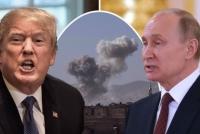 Vấn đề Trung Đông: Nga nổi giận