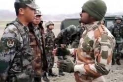 Đối đầu bạo lực trên biên giới Ấn Độ-Trung Quốc: 3 binh sĩ Ấn Độ thiệt mạng