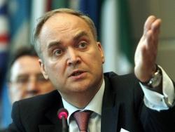 Đại sứ Nga nói rõ mục đích các kế hoạch quân sự của Mỹ, tuyên bố không ép buộc