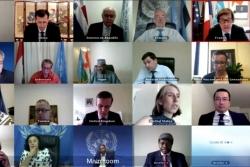 Hội đồng Bảo an thảo luận về thách thức an ninh ngày càng lớn tại miền Đông CHDC Congo
