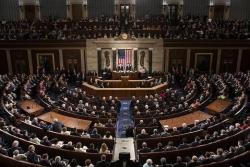 Thượng viện Mỹ thông qua dự luật, ủng hộ trừng phạt liên quan vấn đề Hong Kong