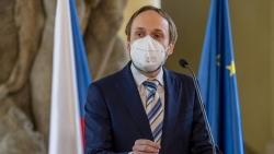 Czech kêu gọi Nga loại tên khỏi danh sách thù địch, lấy lý do 'giảm căng thẳng quan hệ song phương'