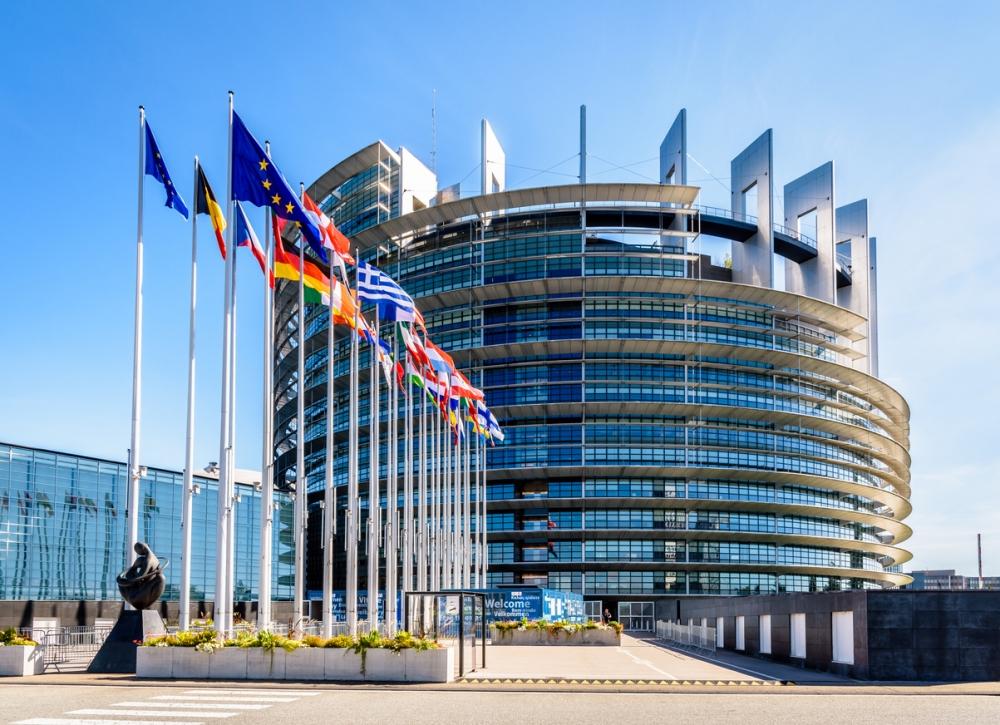 Mỹ trừng phạt một quốc gia thành viên, EU 'điềm nhiên': Mỹ có quyền!. (Nguồn: Industry update)