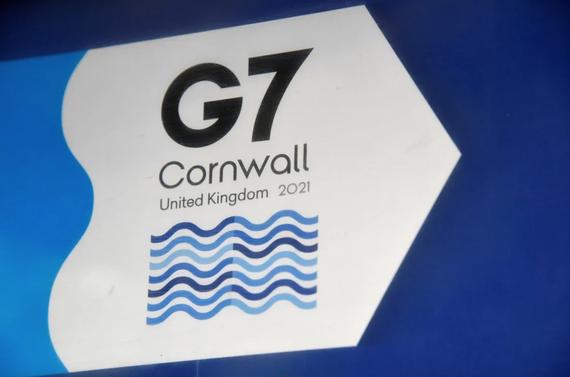 Còn vài tiếng nữa, Hội nghị thượng đỉnh G7 sẽ diễn ra tại khách sạn Carbis Bay, hạt Cornwall, Tây Nam nước Anh và kéo dài đến ngày 13/6. (Nguồn: Reuters)