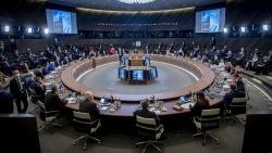 Ba điểm nhấn từ hai Thượng đỉnh G7 và NATO