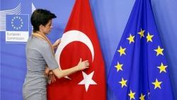Quan hệ EU-Thổ Nhĩ Kỳ: Brussels tính bài 'cây gậy và củ cà rốt', Ankara mong EU 'thoát khỏi mù quáng'