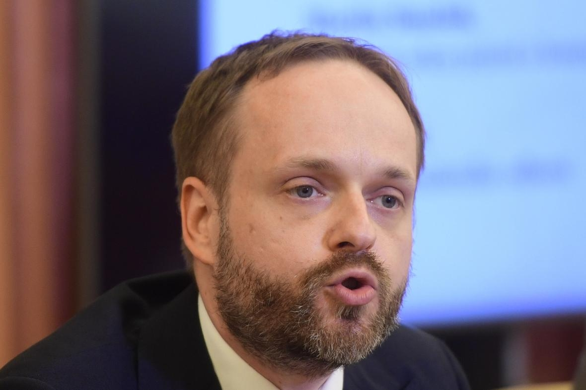 Không thể chấp nhận đóng băng với Nga, Czech trông chờ tiến triển vào chính phủ mới. (Nguồn: CTK)