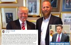 Bầu cử Mỹ 2020: 'Thay ngựa giữa dòng', nguyên nhân gì thúc đẩy Tổng thống Trump?
