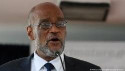 Điện mừng Thủ tướng Haiti Ariel Henry nhậm chức