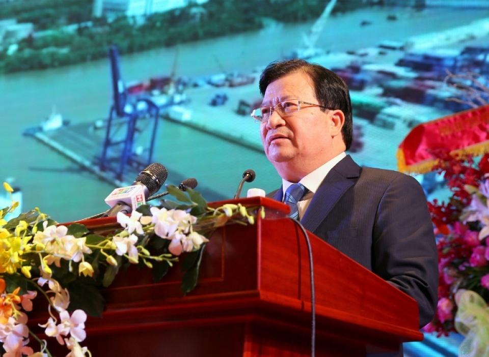 phan cong cong tac cua thu tuong va cac pho thu tuong chinh phu