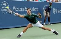 Chung kết Cincinnati Masters: Trận chiến trong mơ Federer - Djokovic