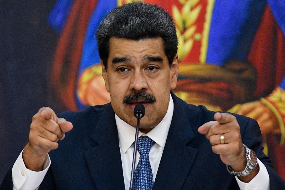 tong thong venezuela cai to noi cac