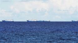 Vấn đề Biển Đông: Ngoại trưởng Mỹ-Indonesia thảo luận mục tiêu chung, Philippines lại có tuyên bố mới