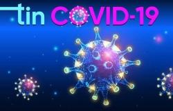 Cập nhật 7h ngày 17/8: Nguy hiểm! Thụy Sỹ phát hiện mẫu da người dương tính với SARS-CoV-2. Người Nga có thể được tiêm vaccine Covid-19 vào tháng 9