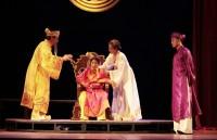 Tính thời sự trên sân khấu kịch