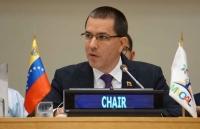 Hội đồng nhân quyền LHQ lên án các biện pháp cưỡng chế của Mỹ chống Venezuela