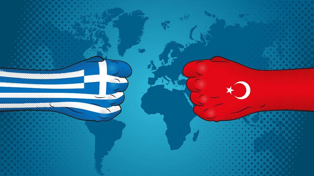 Căng thẳng ở Đông Địa Trung Hải: NATO tuyên bố đàm phán, Hy Lạp lập tức phủ nhận, Thổ Nhĩ Kỳ đổ lỗi cho Pháp