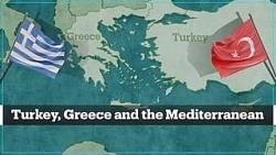 Căng thẳng ở Địa Trung Hải: Đàm phán Thổ Nhĩ Kỳ-Hy Lạp bị trì hoãn, Nga điểm tên Mỹ
