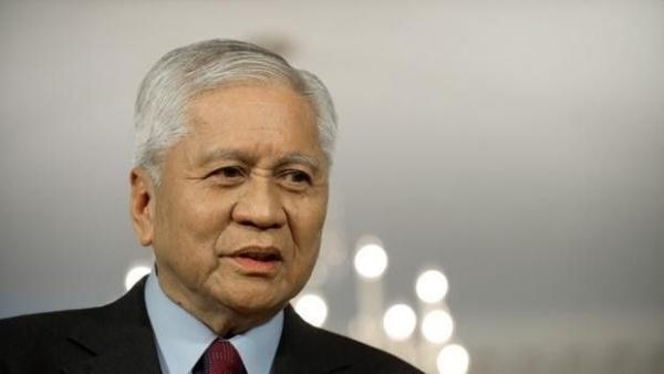 Các cựu quan chức Philippines tiếp tục kiện Trung Quốc ra ICC, liên quan Biển Đông