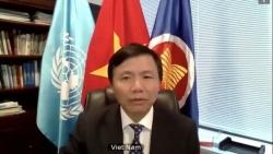 Hội đồng Bảo an thảo luận về bảo vệ thường dân trước nạn đói do xung đột