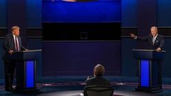 Bầu cử Mỹ năm 2020: Tổng thống Trump 'cậy lá bài' Covid-19, ông Biden tung chiêu thuế