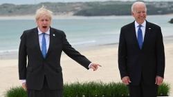 Thượng đỉnh Mỹ-Anh diễn ra vào tuần tới, nỗ lực hàn gắn rạn nứt