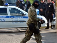 Nga: Nổ gần trụ sở Cơ quan An ninh Liên bang, 1 người thiệt mạng