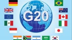 Ngoại trưởng Nga: G20 có khả năng giải quyết các vấn đề kinh tế toàn cầu thay G7