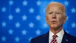 Bầu cử Mỹ 2020: Ông Biden 'lộ' sơ hở, hai đối thủ bám đuổi sát nút ở Georgia