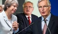 """Brexit: Trưởng đoàn đàm phán bác thông tin về """"hóa đơn ly hôn"""""""