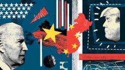 Hậu bầu cử Tổng thống Mỹ 2020: Đại sứ quán Mỹ dịu giọng, nói về mối quan hệ 'hướng tới kết quả' với Trung Quốc
