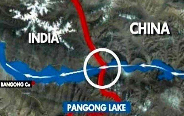 Xung đột biên giới Ấn Độ-Trung Quốc: Đạt được bước tiến lớn sau 7 tháng đối đầu, hai bên nhất trí rút quân