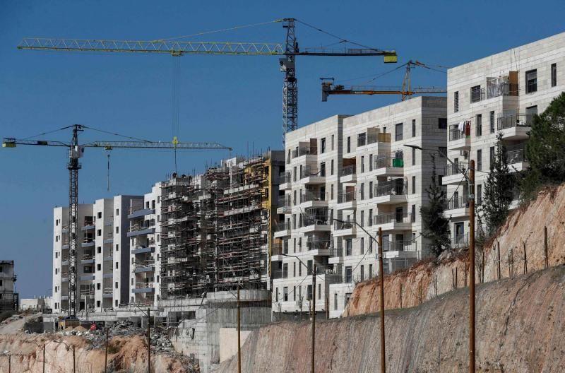 Nga lên án động thái của Israel mời thầu xây dựng nhà định cư mới gần Đông Jerusalem