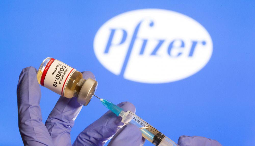 TIN VUI. Vaccine Covid-19 của Pfizer cho kết quả thử nghiệm cuối cùng đạt hiệu quả 95%, chuẩn bị xin cấp phép