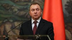 Belarus chuẩn bị 'ra tay' với EU