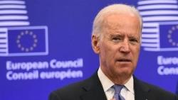 Châu Âu tranh thủ, ông Biden nỗ lực 'hàn gắn' quan hệ xuyên Đại Tây Dương