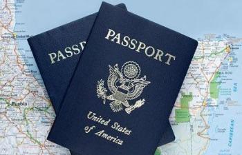 Bộ Ngoại giao Nga lên tiếng về 'cuộc chiến thị thực' với Mỹ
