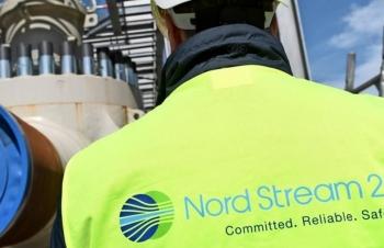 Lý do hoãn khai trương tuyến đường ống Dòng chảy phương Bắc 2