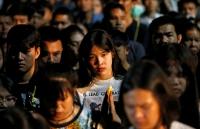 Vụ xả súng tại Thái Lan: 'Nhớ mãi mãi' những nạn nhân xấu số