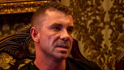 Mexico bắt giữ trùm tội phạm Romania: 'Cá mập' sa lưới