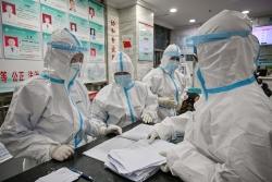 Trung quốc công bố sách trắng và tham vọng 'xuất khẩu' vaccine phòng covid-19