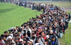 Khủng hoảng di cư vẫn nhức nhối, châu Âu 'không thể thất bại lần nữa'