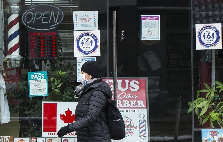 Canada đặt mục tiêu nhận 401.000 cư dân thường trú mới trong năm nay, 411.000 người vào năm 2022 và 421.000 người vào năm  2023. (Nguồn: THX)