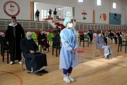 Covid-19: Ca mắc mới ở Morocco tăng kỷ lục, Libya khởi động chiến dịch tiêm chủng đặc biệt