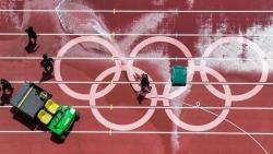 20 VĐV điền kinh từ 7 quốc gia bị cấm thi đấu Olympic Tokyo 2020