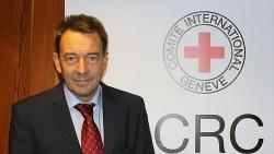 Covid-19: Tác động 'hai mặt' đối với hoạt động nhân đạo của Ủy ban Chữ thập đỏ quốc tế