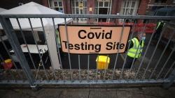 Anh: Số ca mắc mới giảm đáng kể, khuyến cáo thai phụ cần tiêm vaccine Covid-19