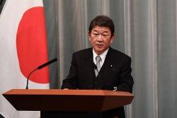 Bộ Tứ nhóm họp vào ngày 6/10, Ngoại trưởng Nhật Bản nói 'đã đến lúc'